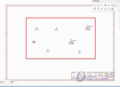 立创EDA怎么画原理图