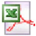 VeryPDF PDF to Excel OCR Converter(PDF转Excel软件) V3.1 官方版