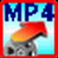 Jocsoft MP4 Video Converter(MP4转换工具) V1.2.5.1 官方版