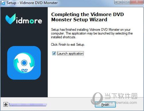 Vidmore DVD Monster