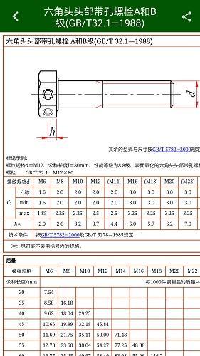 机械设计云平台 V1.4 安卓版截图3