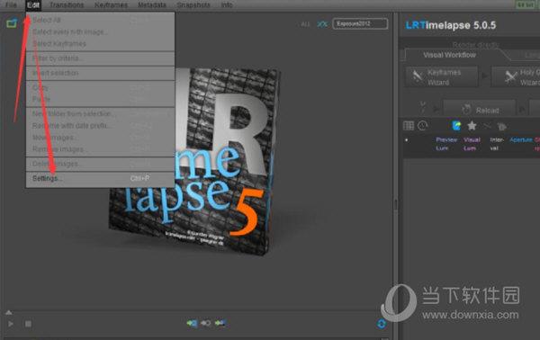 LRTimelapse5.5汉化版