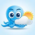 啊噢天气预报 V1.0.0 安卓版
