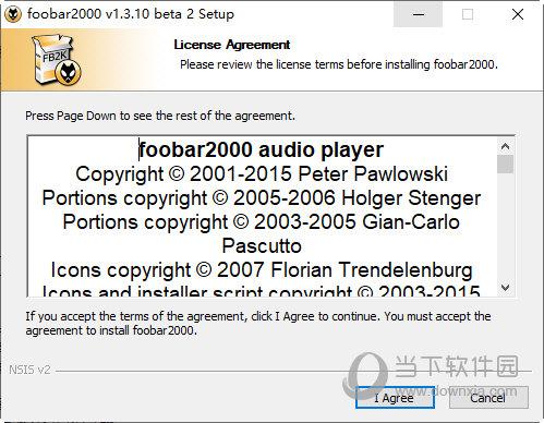 foobar2000 dff解码包下载