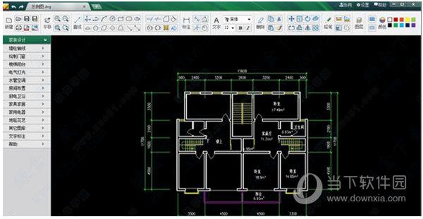 CAD迷你家装2021破解补丁