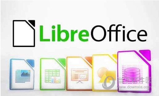 LibreOffice7中文版