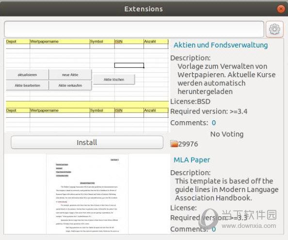 LibreOffice破解版下载