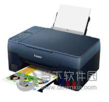 佳能G3860打印机驱动