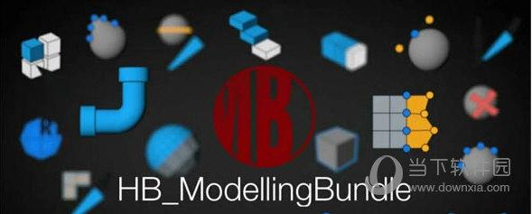 HB ModellingBundle