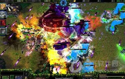 魔兽争霸人机对战地图下载