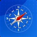 户外导航指南针APP V3.7.6 安卓版