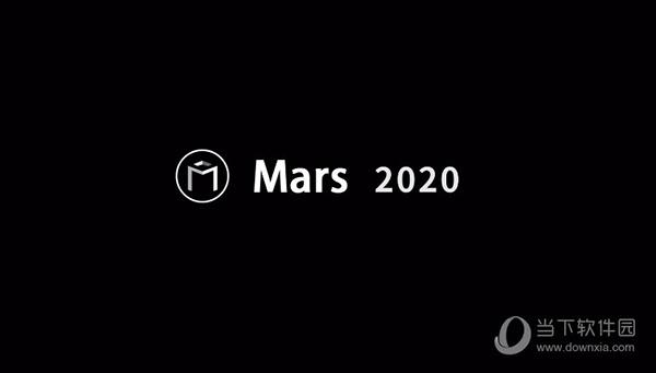 光辉城市Mars
