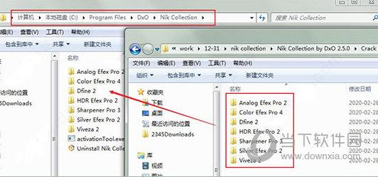Nik Collection2021中文版