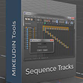 Sequence tracks