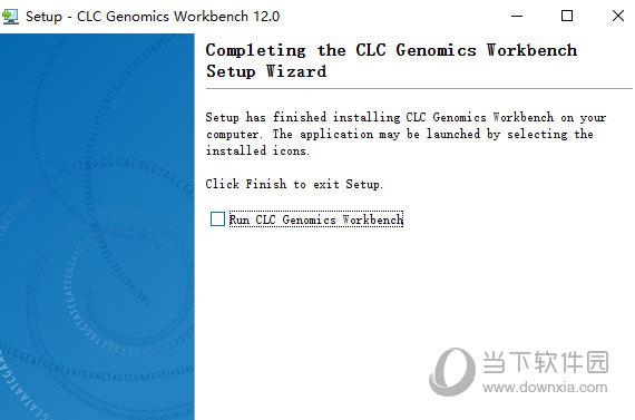 CLC Genomics Workbench12