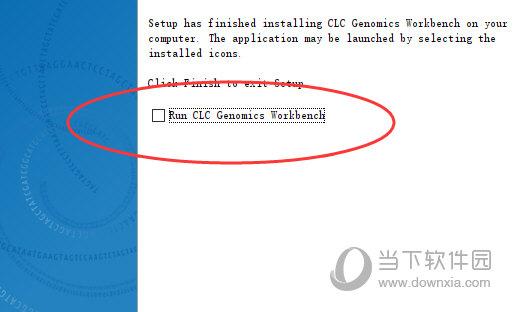 CLC Genomics Workbench21破解版