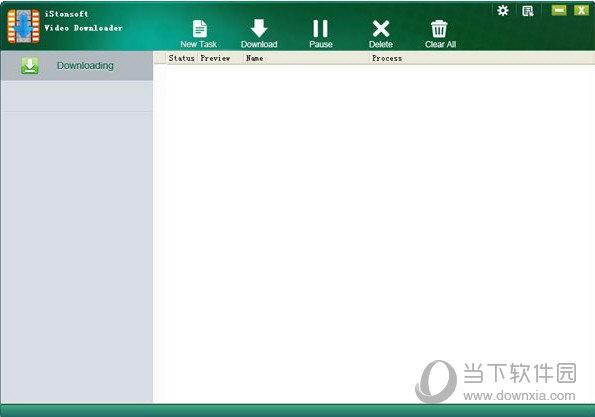 iStonsoft Video Downloader