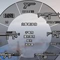 GTA5扔武器MOD V0.3 绿色免费版
