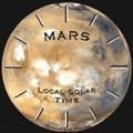marsCalendar(桌面火星日历) V1.0 官方版