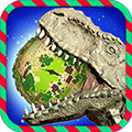 恐龙破坏城市无限金币版 V1.0.0 安卓版