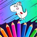 宝宝涂色画画板 V1.2 安卓版