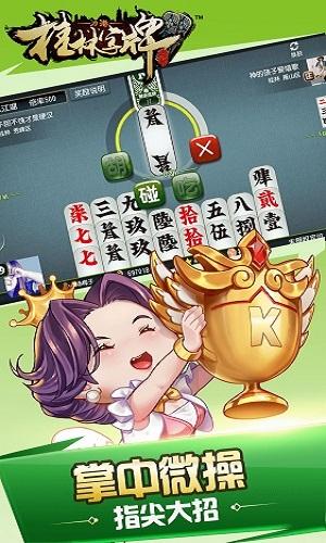 桂林字牌 V1.0.22.30 安卓版截图2