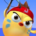 超鸡盟战队手游 V1.0 安卓版