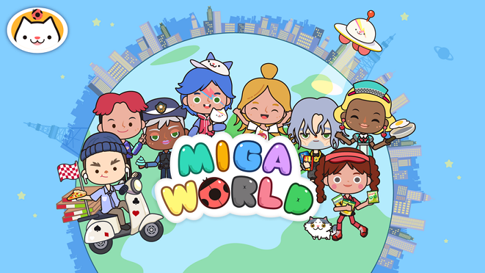 米加小镇完整版全部解锁最新 V1.26 安卓版截图2