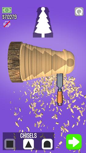超级木旋3D V1.0.4 安卓版截图4
