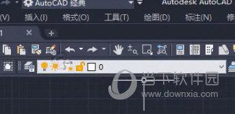 CAD2022经典模式插件下载