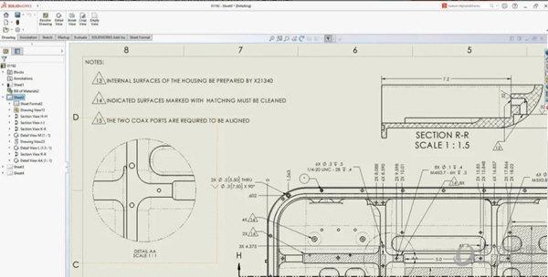 SolidWorks2021精简破解版