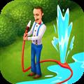 梦幻花园无限生命版本 V3.8.0 安卓版