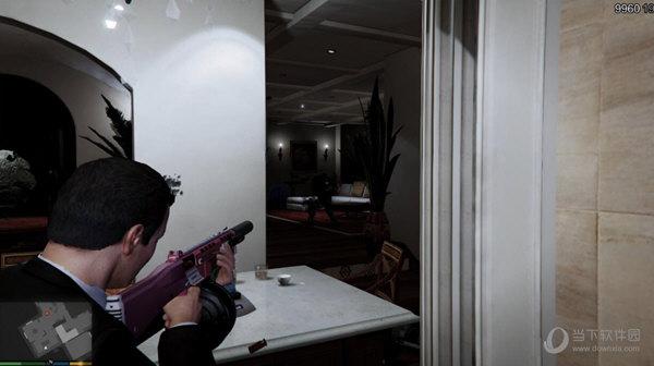 GTA5游戏