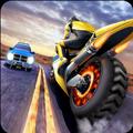 公路骑手无限车破解版 V1.0.0 安卓版