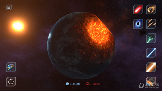 星球毁灭模拟器国际版