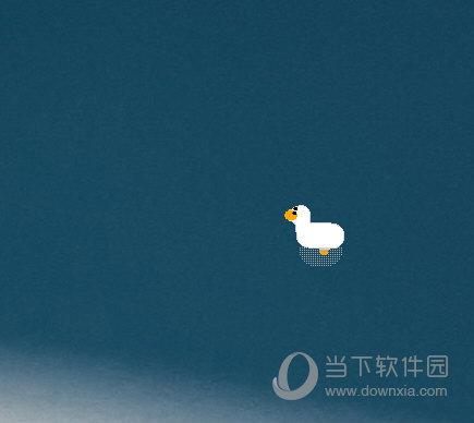 desktop goose by samperson