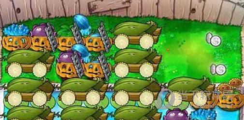 植物大战僵尸年度版修改器最新版