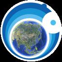 奥维互动地图浏览器32位系统 V9.0.0 PC免费版