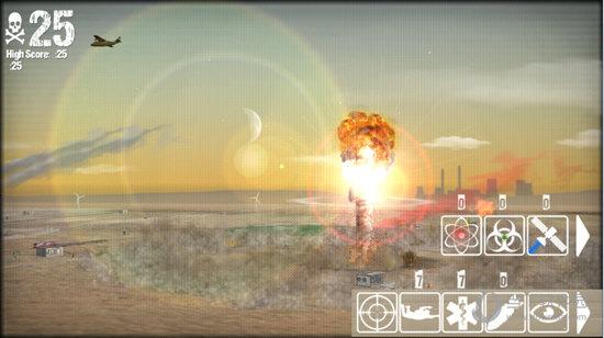 核弹模拟器破解版