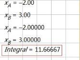 几何画板如何求函数定积分 操作方法介绍