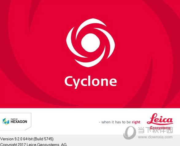 Leica Cyclone2021破解版