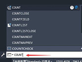 AutoCAD2022怎么列出块 查看CAD图形中所有块教程