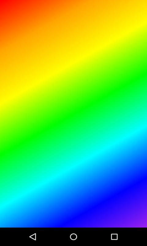屏幕测试专家APP V2.00 安卓版截图2