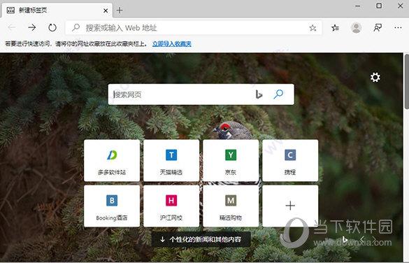 edge浏览器中文版下载