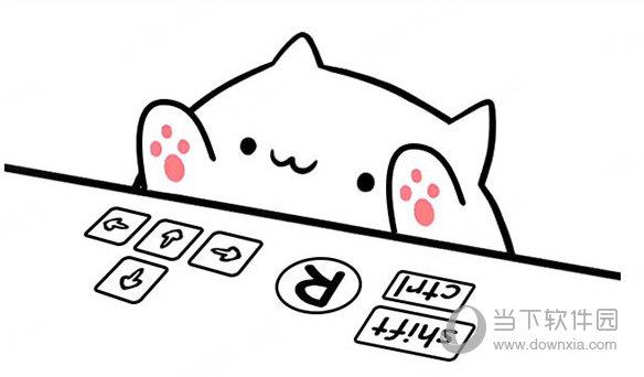直播虚拟猫咪键盘下载