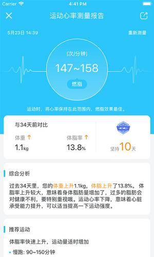 轻牛健康 V1.17.1 安卓版截图4