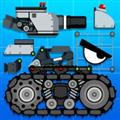 超级战车闪电战无限金币钻石版 V1.4.1 安卓版