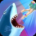 饥饿鲨进化全鲨鱼解锁版 V6.5 安卓版