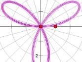 几何画板如何画三叶玫瑰线 绘制方法介绍