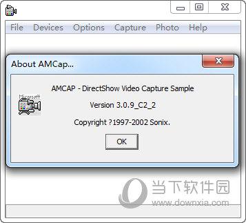 AMCap3.0.9下载